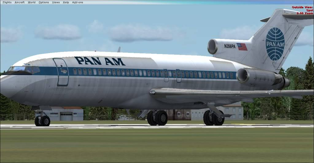 Varias Screens do meu FSX I 2012-2-26_17-22-0-312