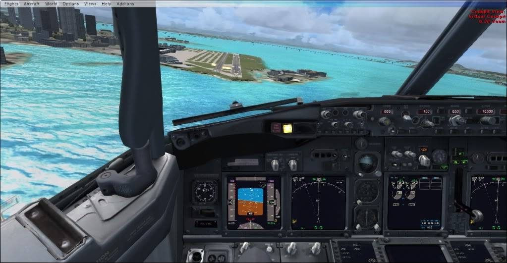 Varias Screens do meu FSX I 2012-3-19_14-17-41-144