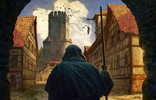 Barbaric-Castle
