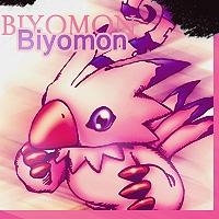 {Re-Inscripciones}Digimon Last  Adventure Cap.1:Dark Masters Biyomon