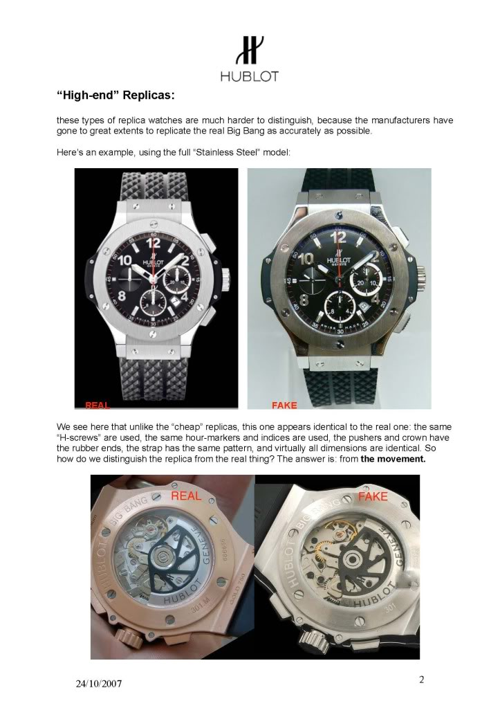 How to spot a fake Hublot Big Bang... HowtoSpotaFakeHublot_Page_2