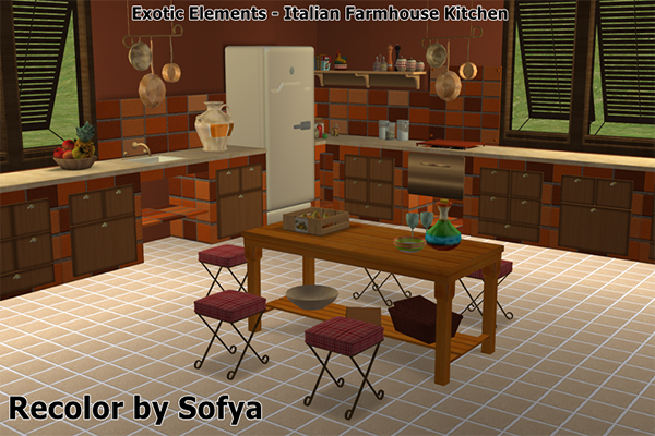 Colour Sims - Page 13 Sofya5