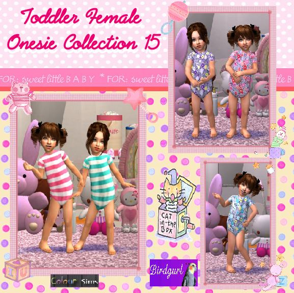 Colour Sims [February 2014] ToddlerFemaleOneiseCollection15banner_zps39c6507a