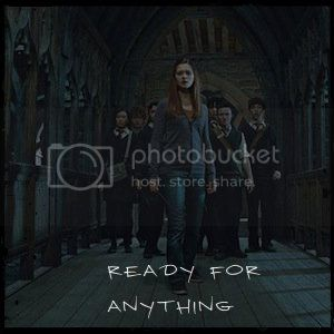 *READY FOR ANYTHING R4aAD