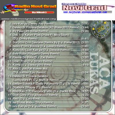 Narodna - Zabavna Muzika 2012 - Page 6 AcaLukas-DanceRemixesCD1Back_zps3f6ec842