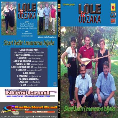 Izvorna Muzika 2012 LoleIzOdzaka2012