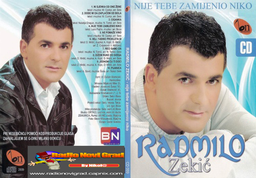 Albumi Narodne Muzike U 256kbps - 320kbps  - Page 3 RadmiloZekic2009