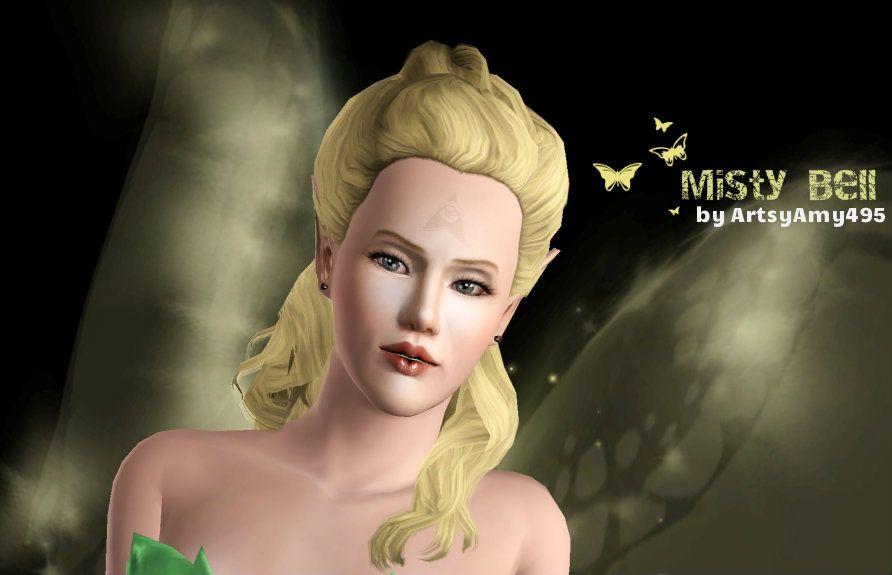 Misty Bell Potters by ArtsyAmy495 (FAIRY) MistyBell3