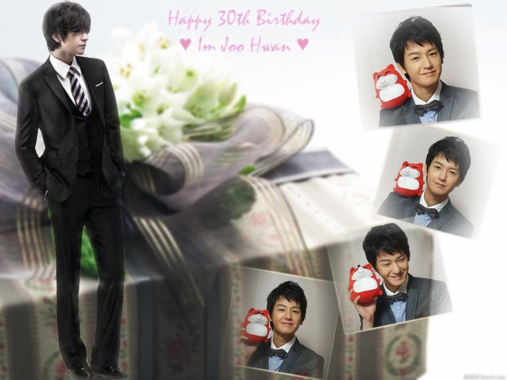 Happy 30th birthday to Ju Hwan 456720_385486598164153_230281560351325_1079928_1211542591_o