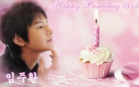 Happy 30th birthday to Ju Hwan 546511_296091623810924_232174450202642_675512_1244189785_n