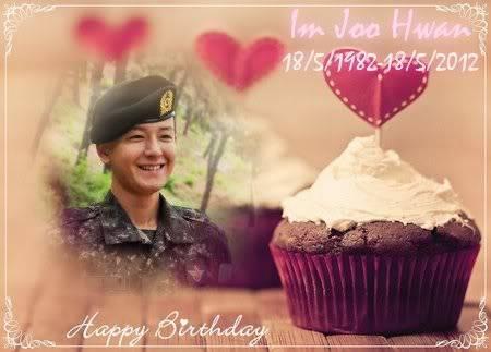 Happy 30th birthday to Ju Hwan 550760_381763158536497_387667566_n