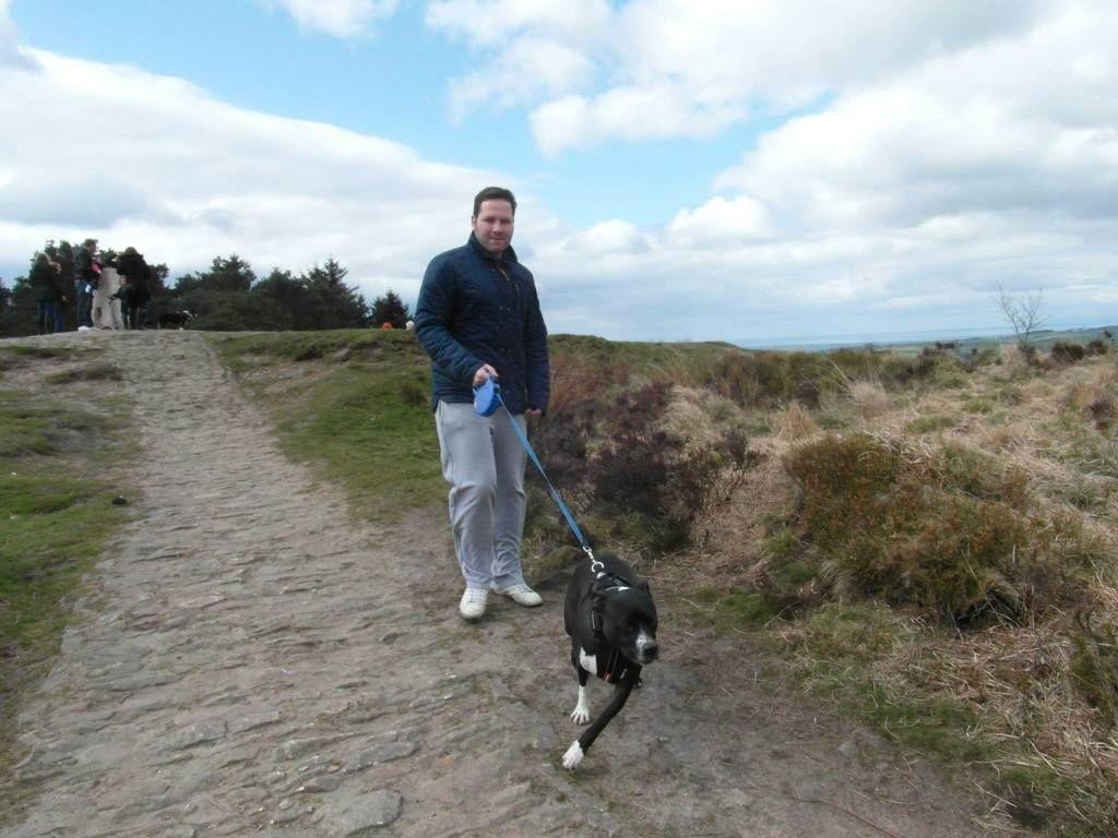 Gorgeous walk at Beacon Fell, Lancashire!  11079536_10155478010280611_341353173683709967_o