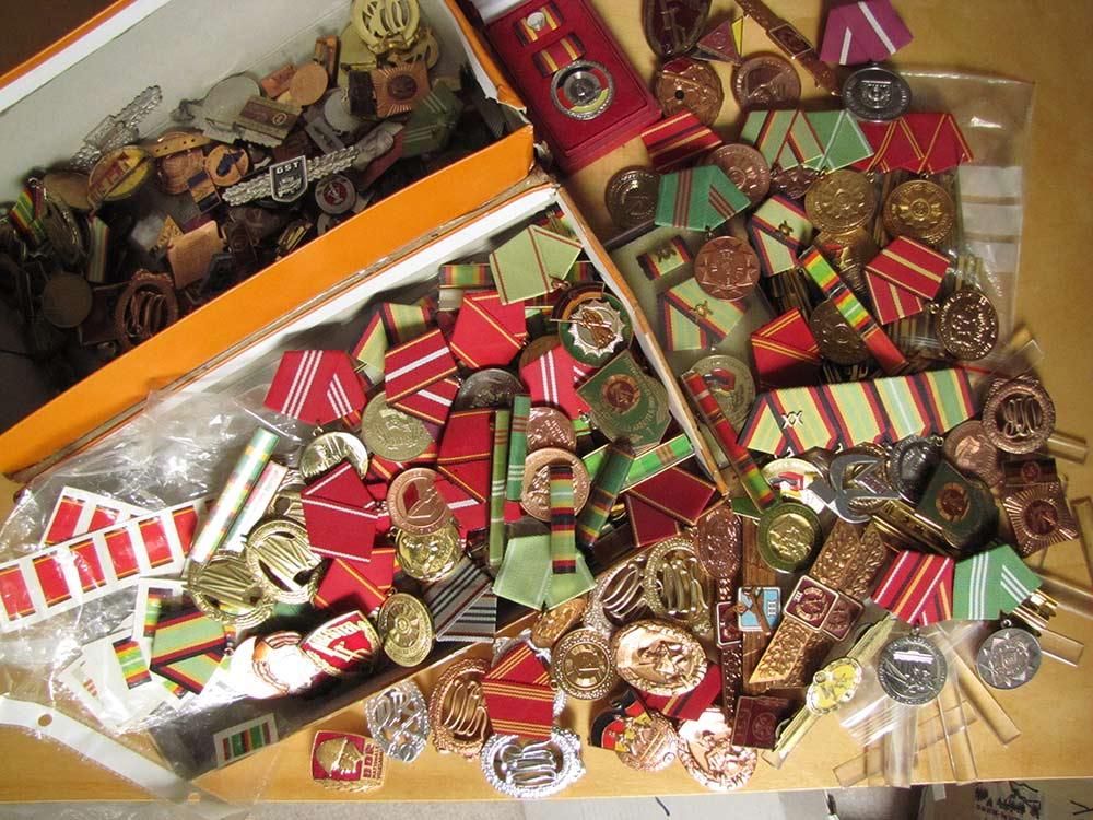 Lot de médailles et insignes. [VENDU] Medailles_zpsa6f9515e