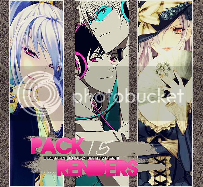 Pack 15 renders~By allen. Pack_15_renders_by_bestfrikix-d4ll7m8