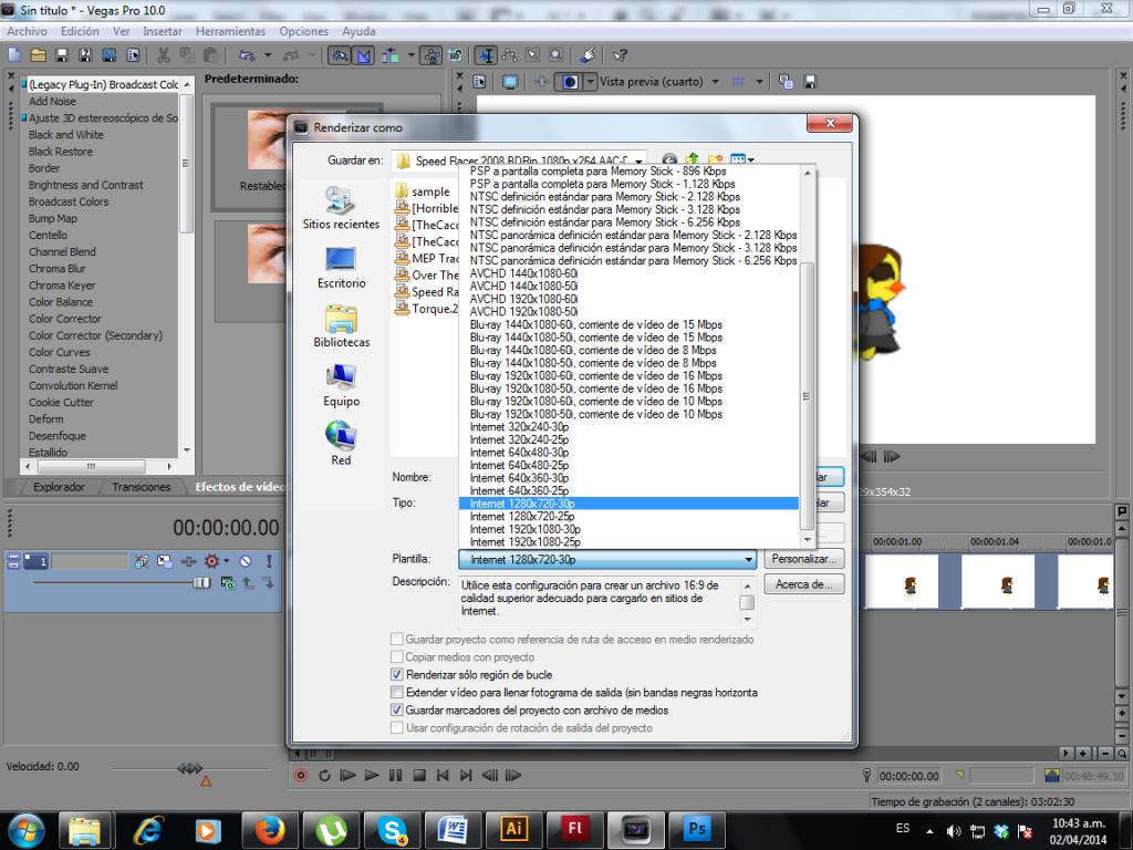 Renderizar HD ligero en SOny vegas sin necesidad de otro programa 3_zps0839b747
