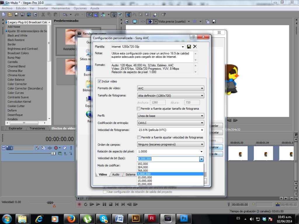 Renderizar HD ligero en SOny vegas sin necesidad de otro programa 5_zps31ccc127