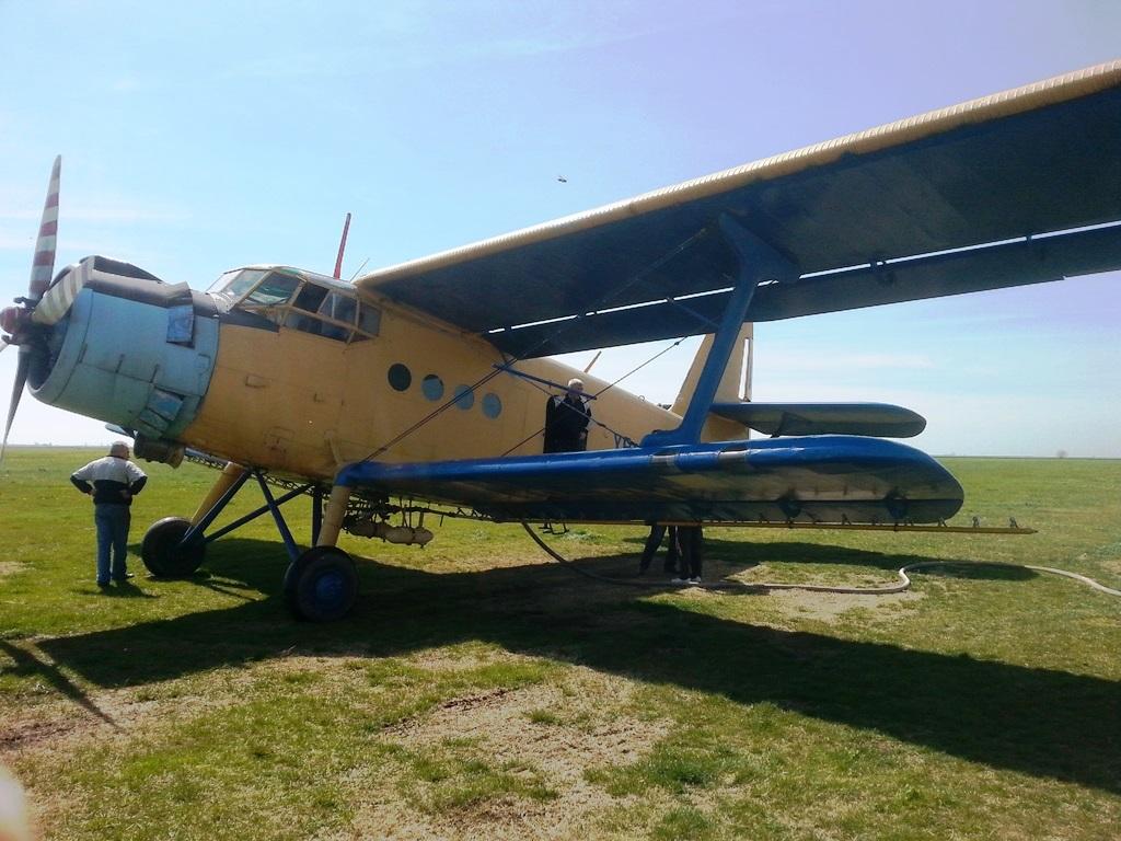 Antonov An-2 - Pagina 25 20160330_125858