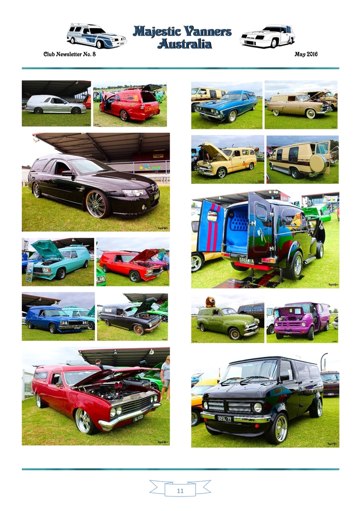 Majestic Vanners Newsletter Issue No. 8 May 2016 11_zpsx7tkwewg