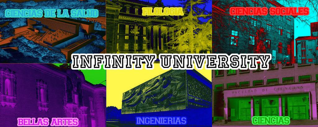 Infinity University