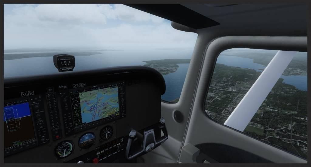 Diamond Point Airstrip / Darrington Municipal Cessna11_zps074b6cb0
