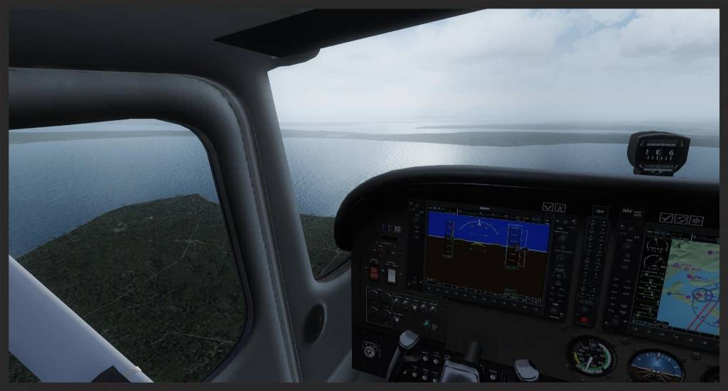 Diamond Point Airstrip / Darrington Municipal Cessna12_zpsf291f164