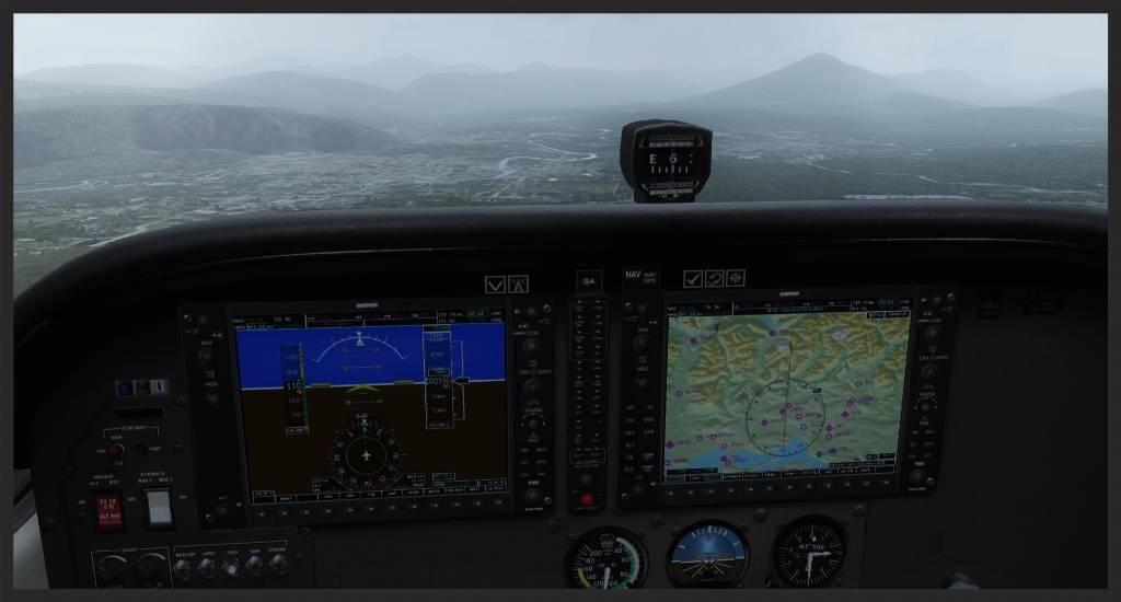 Diamond Point Airstrip / Darrington Municipal Cessna17_zps35e9ef68