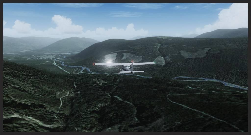 Diamond Point Airstrip / Darrington Municipal Cessna20_zps0274dac9