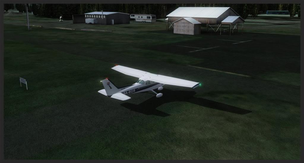 Diamond Point Airstrip / Darrington Municipal Cessna24_zpse55ba3df