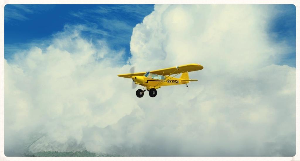 Lake Wenatchee State Airport / Skykomish State Airport Foto10_zps3372631f