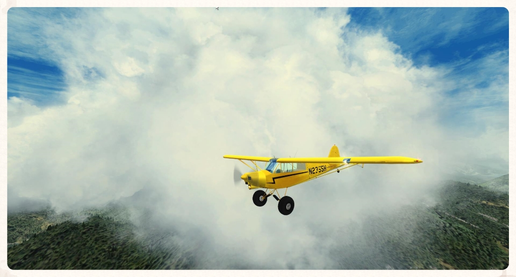 Lake Wenatchee State Airport / Skykomish State Airport Foto12_zpsb9626d12