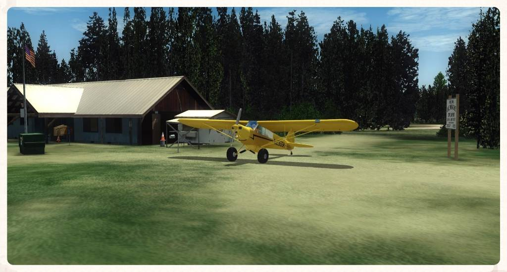 Lake Wenatchee State Airport / Skykomish State Airport Foto1_zps8c054772