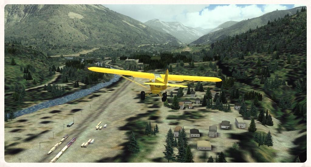Lake Wenatchee State Airport / Skykomish State Airport Foto21_zpsd362283b