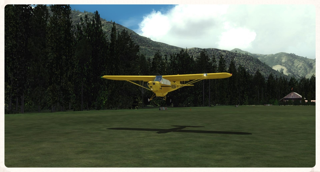 Lake Wenatchee State Airport / Skykomish State Airport Foto24_zpsce4a17e1