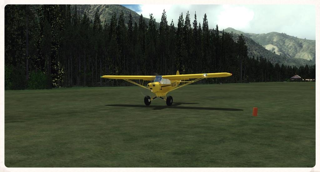 Lake Wenatchee State Airport / Skykomish State Airport Foto25_zpsed0ffe8c