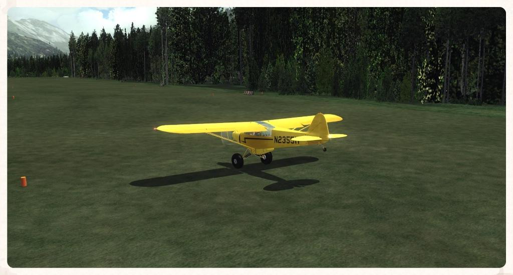 Lake Wenatchee State Airport / Skykomish State Airport Foto26_zps34dc08bf