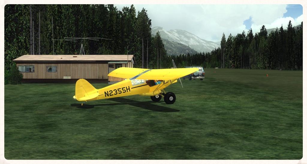 Lake Wenatchee State Airport / Skykomish State Airport Foto28_zpsa737e82e