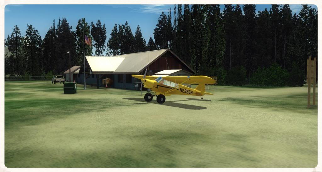 Lake Wenatchee State Airport / Skykomish State Airport Foto2_zps8e141481