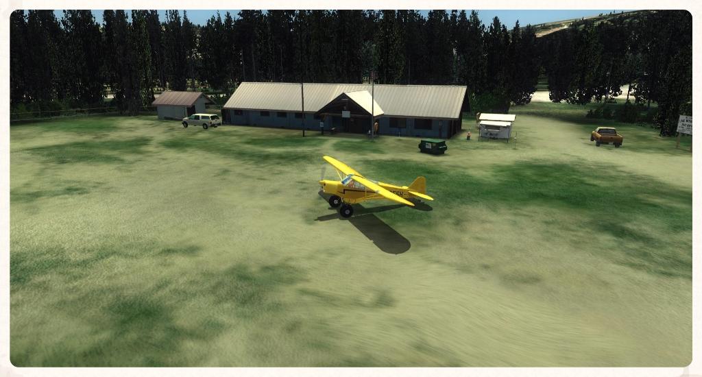 Lake Wenatchee State Airport / Skykomish State Airport Foto4_zpse2185119