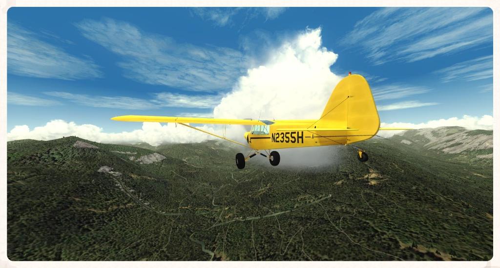 Lake Wenatchee State Airport / Skykomish State Airport Foto9_zpsf9ffba6c