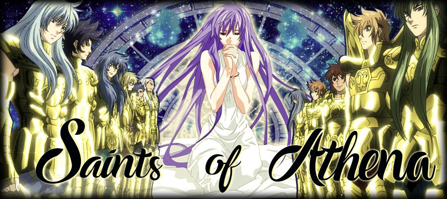 El Santuario De Athena