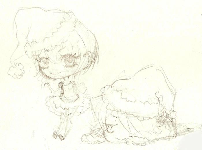 STAR☆CEMETERY PervyBreak