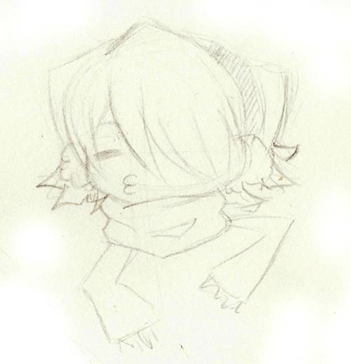 STAR☆CEMETERY WinterBreak1