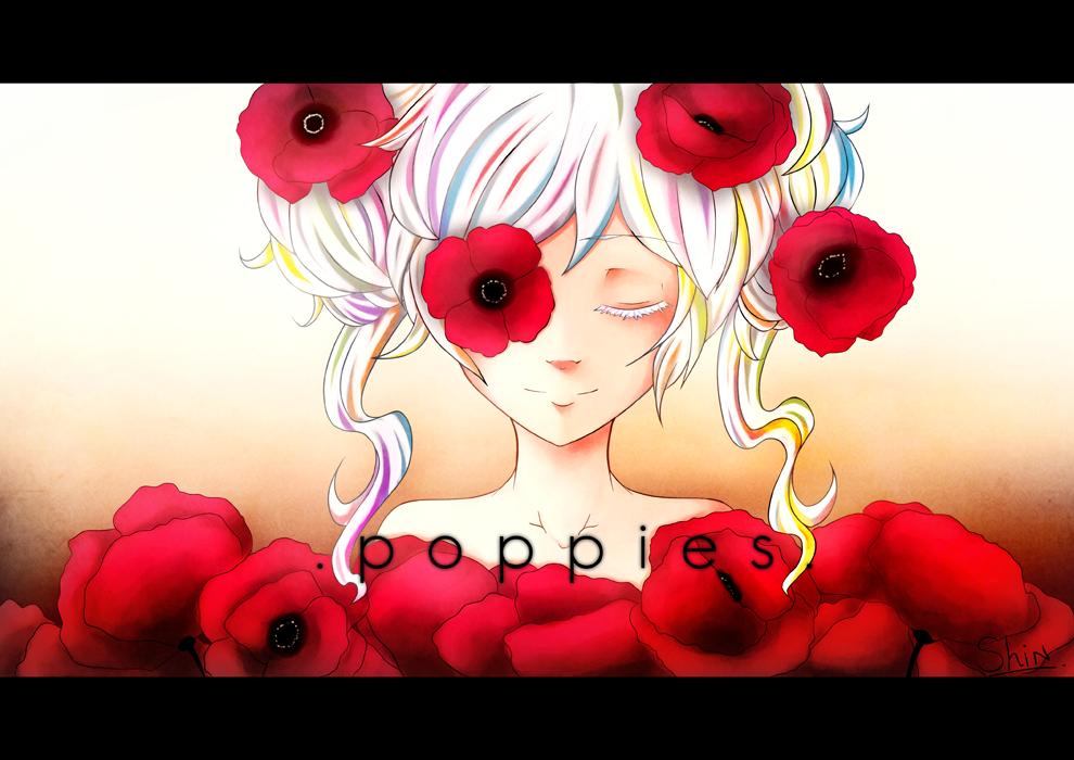 STAR☆CEMETERY Sora-Poppiessmall