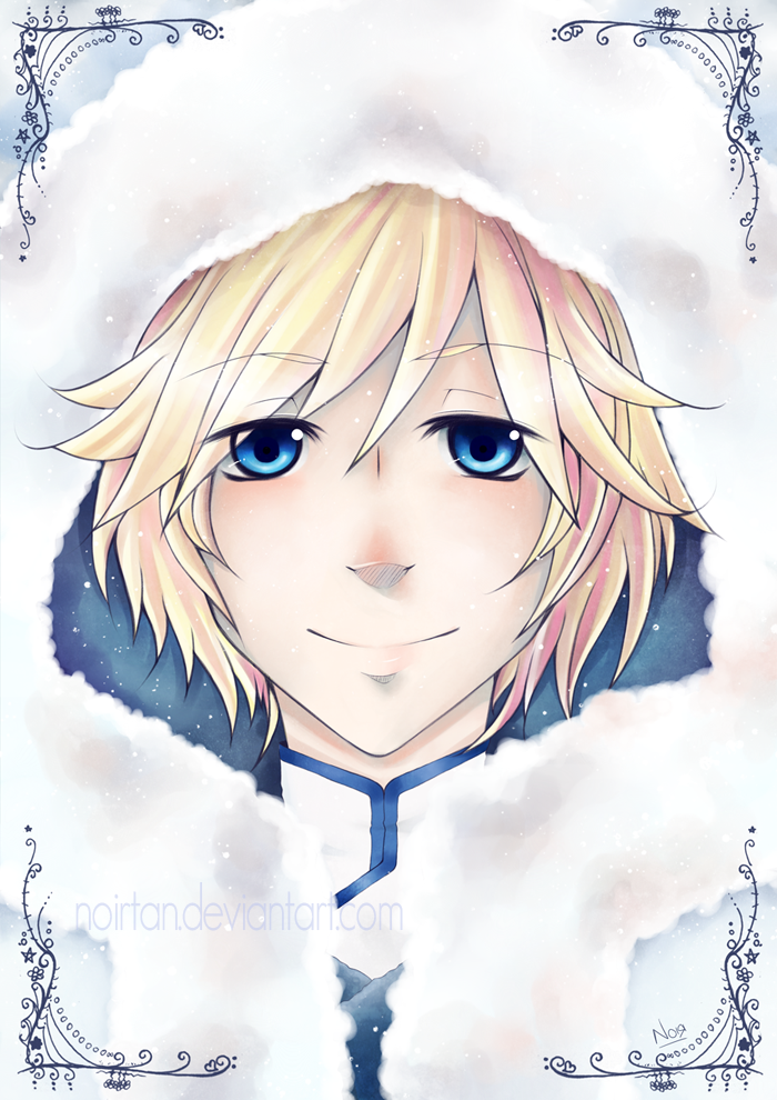 STAR☆CEMETERY TRC-Snowsmall