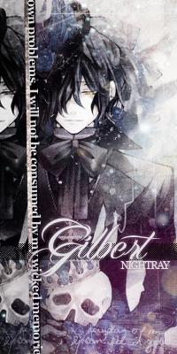 CANDY☆DROPS Avi-Gilbert