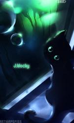 CANDY☆DROPS Avi-KittyAtTheWindow