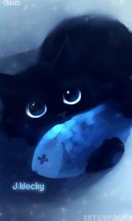 CANDY☆DROPS Avi-KittyFish