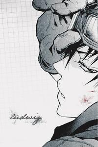 CANDY☆DROPS Avi-Ludwig