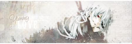 CANDY☆DROPS Banner-YummyLove