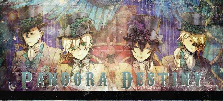 CANDY☆DROPS Header-Destiny2